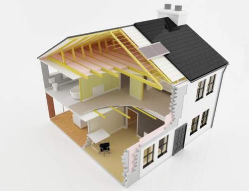 16.000 gezinnen bouwen energiezuiniger dan moet