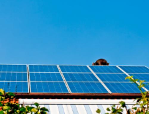 Neem ook deel aan de groepsaankoop zonnepanelen